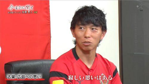 【スカサカ!ライブ】佐藤寿人が語る広島への愛 「可能なら試合をしたくない」