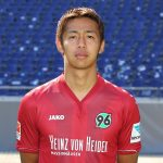 Hannover 96 - Team Presentation