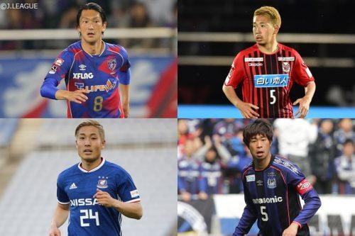 【今週末のJリーグ】2位FC東京と3位札幌が激突! 横浜FMとG大阪の同勝ち点対決にも注目