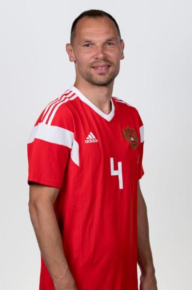 セルゲイ・イグナシェヴィッチ(ロシア代表)のプロフィール画像