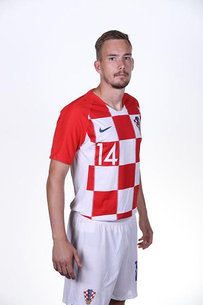 フィリプ・ブラダリッチ(クロアチア代表)のプロフィール画像