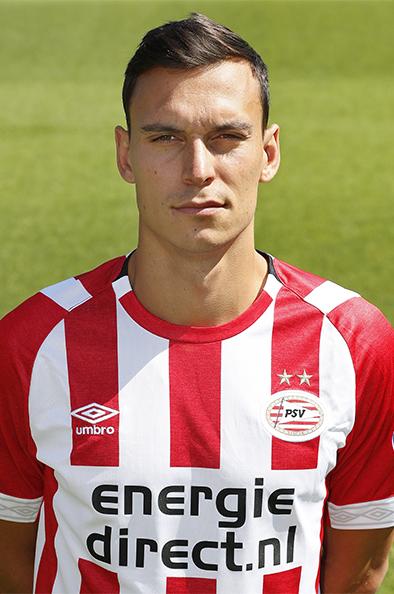 トレント・セインズベリー(PSV)のプロフィール画像