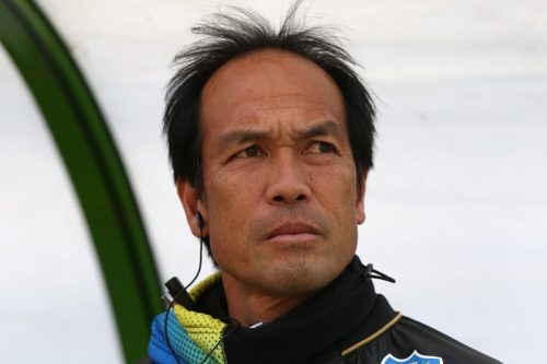 ●J3長野が指揮官交代、阪倉ヘッドコーチが昇格…浅野哲也監督は退任