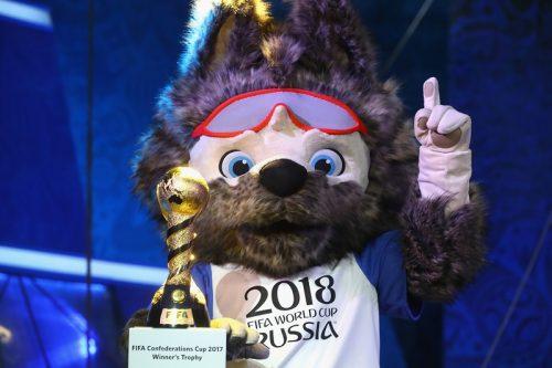 """●いよいよ今夜ロシアW杯開幕! """"絶対に押さえておきたい""""5つの基礎情報"""