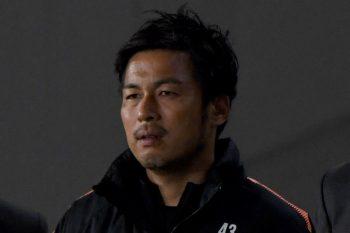 柳沢敦コーチ