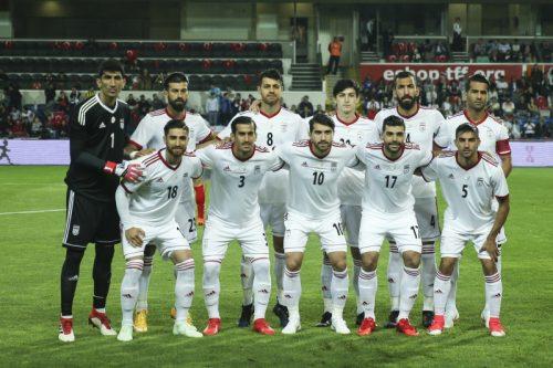 イラン代表、W杯メンバー23名を発表…オランダリーグ得点王も選出
