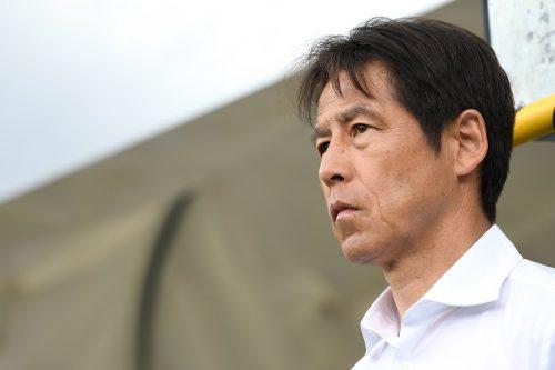 ●西野監督、大阪での地震受け「精神的なところは気になる」…岡崎の23名入りも明言