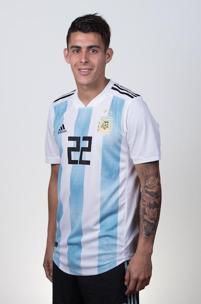 クリスティアン・パボン(アルゼンチン代表)のプロフィール画像