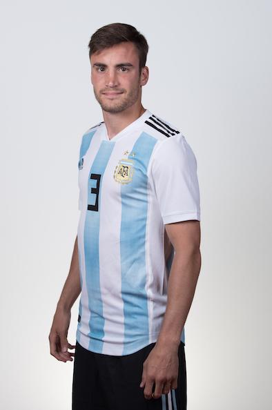 ニコラス・タグリアフィコ(アルゼンチン代表)のプロフィール画像