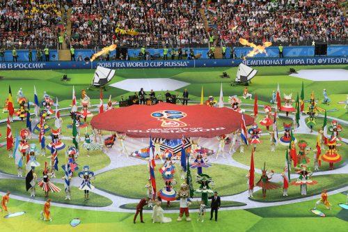 """FIFAランキングで比較…ロシアW杯GS最大の""""格差対決""""ってどのカード?"""