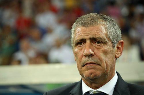 「彼が世界最高」ポルトガル代表監督、C・ロナウドを手放しで称賛