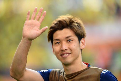 ●大迫勇也、初戦勝利に導く決勝弾も「もう一回初戦のつもりでやる」