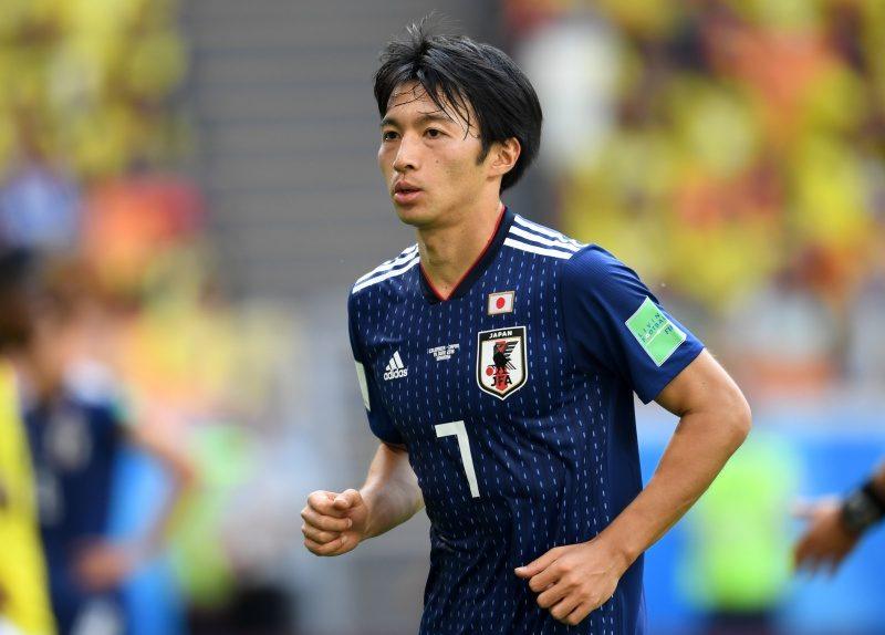 柴崎岳 攻撃の要となる柴崎岳、チャンスを作れるかは「自分の出来次第」 | サッカーキング 日本代