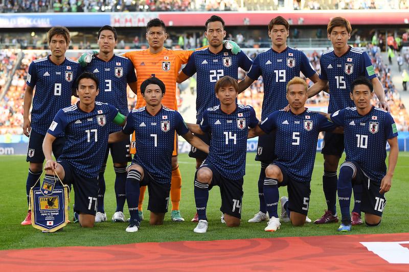 【みんなで投票】日本代表、セネガル戦のMOMは誰?   サッカー ...