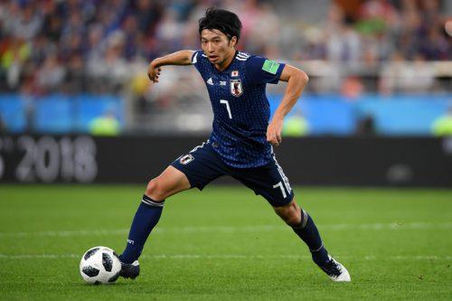 ●W杯で評価急上昇の柴崎岳、複数クラブが関心…ヘタフェは交渉に応じる構え