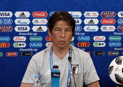 ●「W杯に消化試合はない」…西野朗監督、敗退決定のポーランドを要警戒