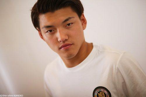 【インタビュー】「日本人史上最高の選手になる」堂安律が見据える野望と未来図
