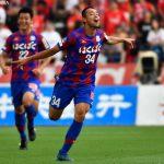 YBC Levain play-off 1st Kofu vs Urawa Kiyohara11