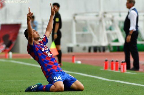 YBC Levain play-off 1st Kofu vs Urawa Kiyohara12