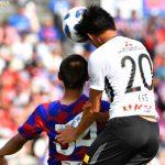 YBC Levain play-off 1st Kofu vs Urawa Kiyohara13