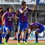 YBC Levain play-off 1st Kofu vs Urawa Kiyohara15