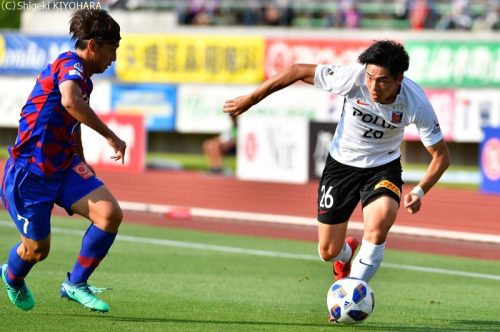 YBC Levain play-off 1st Kofu vs Urawa Kiyohara17