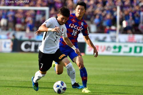 YBC Levain play-off 1st Kofu vs Urawa Kiyohara18