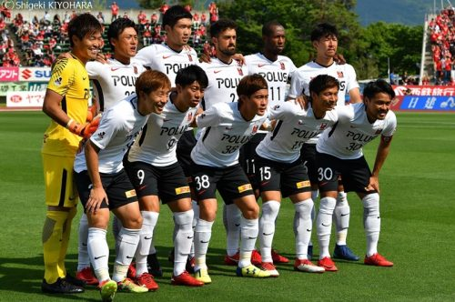 YBC Levain play-off 1st Kofu vs Urawa Kiyohara20