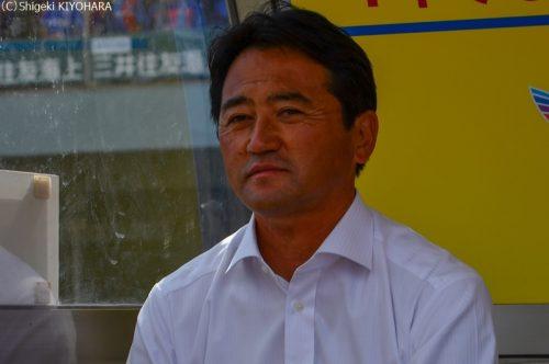 YBC Levain play-off 1st Kofu vs Urawa Kiyohara21