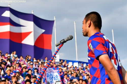 YBC Levain play-off 1st Kofu vs Urawa Kiyohara5