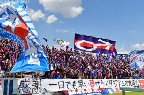 YBC Levain play-off 1st Kofu vs Urawa Kiyohara8