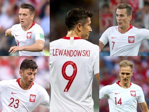 【徹底分析】エースに欠場の可能性も…日本が知っておくべきポーランド代表4人のアタッカー