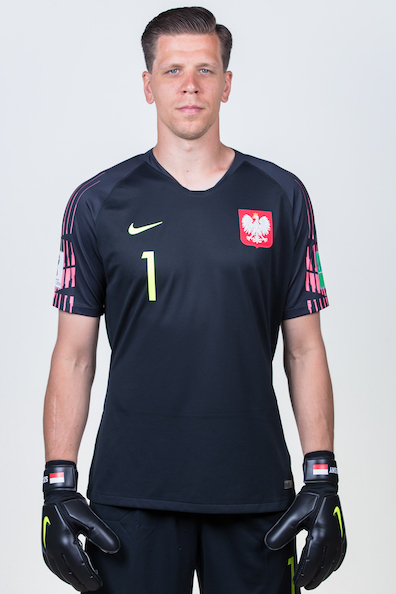 ヴォイチェフ・シュチェスニー(ポーランド代表)のプロフィール画像