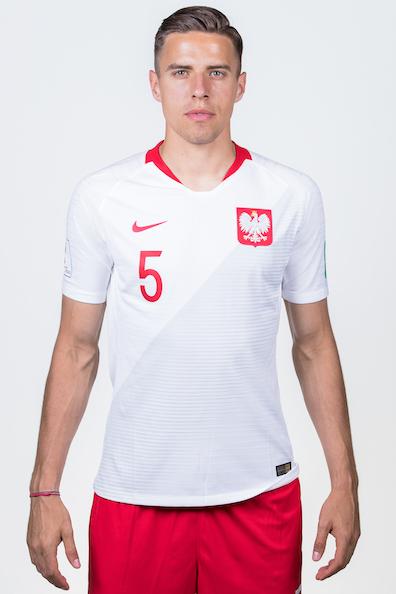 ヤン・ベドナレク(ポーランド代表)のプロフィール画像