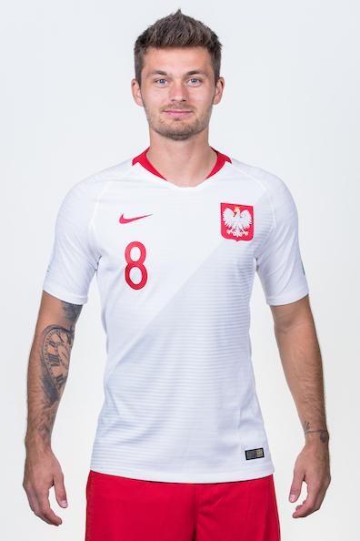 カロル・リネッティ(ポーランド代表)のプロフィール画像