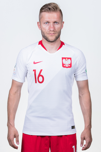 ヤクブ・ブワシュチコフスキ(ポーランド代表)のプロフィール画像