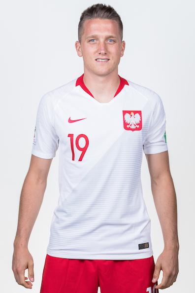 ピオトル・ジエリンスキ(ポーランド代表)のプロフィール画像