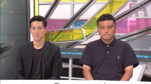 【スカサカ!ライブ】曺貴裁&小林祐希、日本代表に関するアノ質問にズバリ回答!