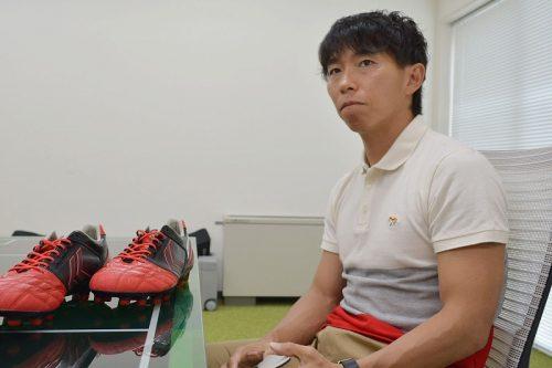 ●佐藤寿人が語る「18 チーム目からの巻き返し」