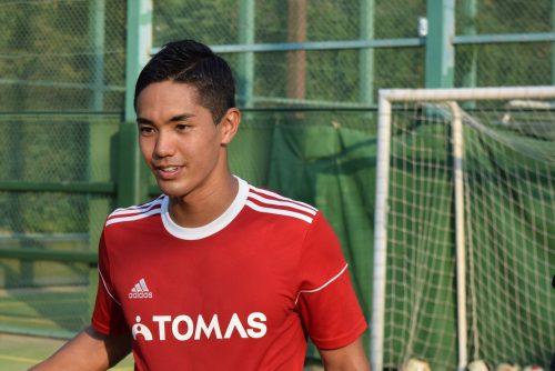 ●武藤嘉紀が自身の移籍について言及「複数のクラブでプレーする可能性がある」