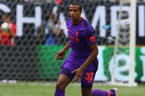 ●リヴァプール、DFマティプの離脱を発表…ICCドルトムント戦で負傷