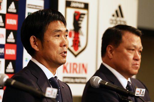 【コラム】森保氏がA代表監督に就任、五輪監督兼任の「メリット」「デメリット」を考える