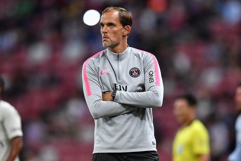 PSGのトゥヘル監督が若手の活躍を喜ぶ「情熱を持ってプレーしていた」