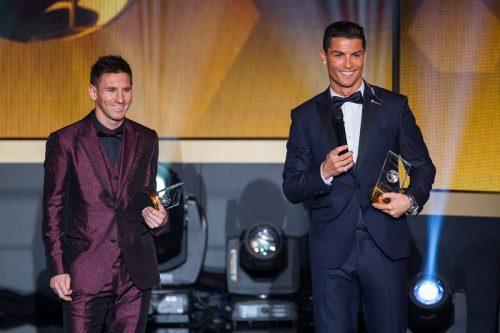 ●「メッシが世界最高の選手」…ローマ、ライバルのC・ロナウド獲得に反発