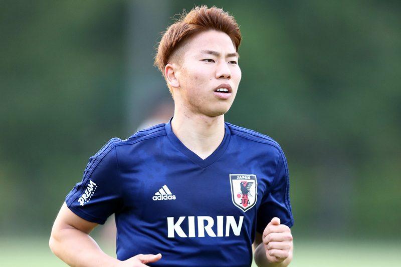 浅野拓磨、ハノーファーで飛躍なるか…期待寄せる指揮官「非常に面白い選手」
