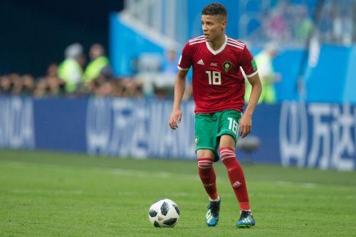 ●ロシアW杯に出場したモロッコ代表MFアリ、母国で死亡事故に関与