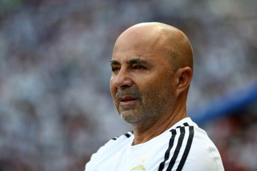 ●W杯ベスト16敗退のアルゼンチン、サンパオリ監督を事実上の解任へ