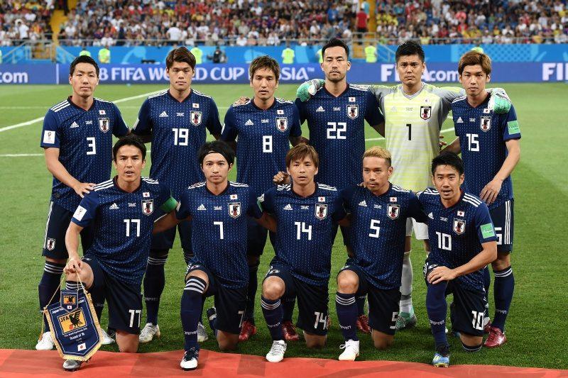 日本代表、9月7日に強豪チリ代表...