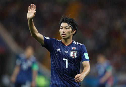 ●柴崎岳と真野恵里菜さんが入籍を発表! 「ひたむきに努力する姿が…」