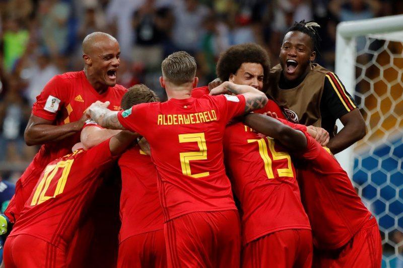 ベルギー代表